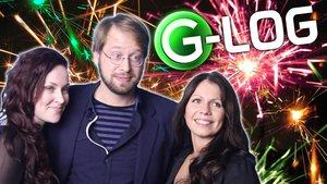 G-LOG #12 - Weihnachtsfeier und so