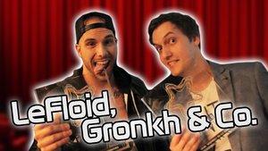 Das War Der Webvideopreis 2013 Lefloid Iblali Gronkh Und Co Glog 20 1