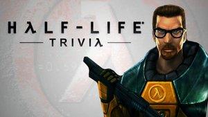 GIGA Trivia - Half-Life