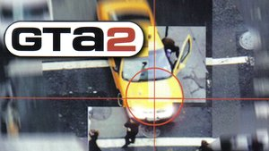 Retro Gameplay: GTA 2