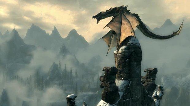 The Elder Scrolls: Nächster Teil wird noch Jahre auf sich warten lassen