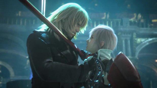 Final Fantasy XIII: PC-Version im Anmarsch?