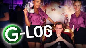 Party, Babes und geile Games - gamescom 2013 - G-Log