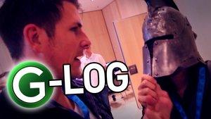 Alles kaputt außer Dark Souls 2 - gamescom 2013 - G-Log 2