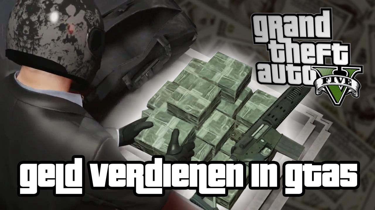 GTA Online: 10 verrückte Experimente