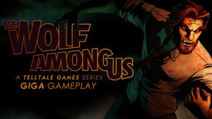 The Wolf Among Us - GIGA Gameplay - Teil 1