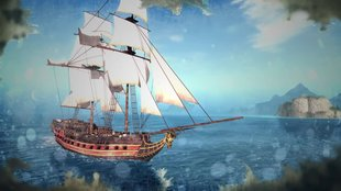 Assassin's Creed Pirates: Momentan kostenlos für iOS