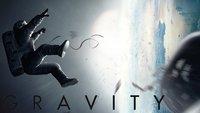 Gravity: Weltraum-Thriller für Nexus 5-Besitzer kostenlos