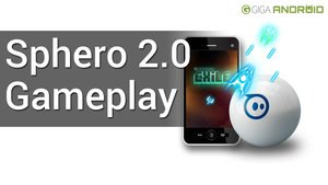 Spherp Gameplay NEU