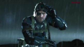 Metal Gear Solid 5 Ground Zeroes: Das sind die PC-Systemanforderungen