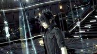 Final Fantasy XV: Screenshot mit neuem HUD aufgetaucht