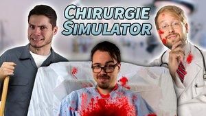 GIGA Failplay: Blutbad mit Dr. NamGIGI - Chirurgie Simulator 2011 (1 von 2)
