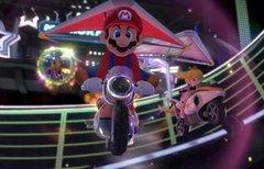 Mario Kart 8: Mashup-Trailer...