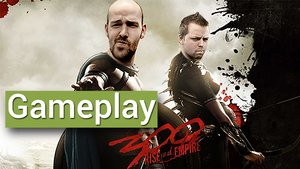 Android Gameplay: 300 Rise of an Empire
