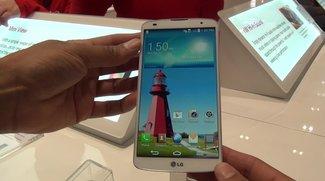 LG G Pro-Reihe wird zugunsten des LG G4 eingestampft (Gerücht)
