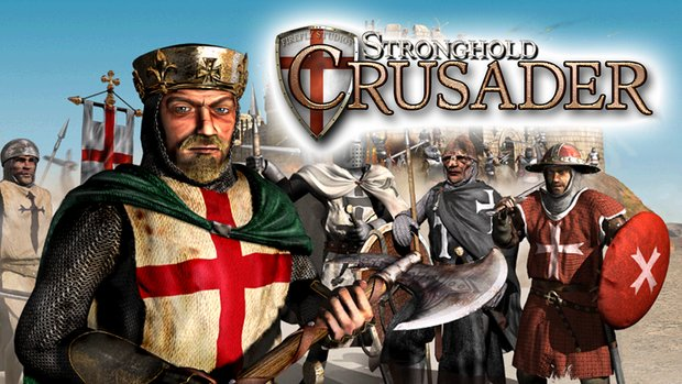 Stronghold Crusader: Alle Cheats zur Burgensimulation