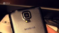 Samsung Galaxy S5: Ultra-Slow-Motion-Videos aufnehmen