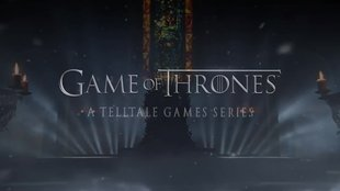 Telltales Game of Thrones: Start noch dieses Jahr