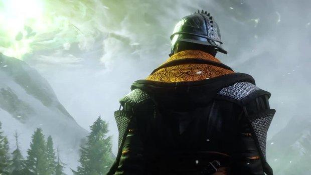 Dragon Age Inquisition: Neuer Trailer präsentiert Gameplay-Eindrücke