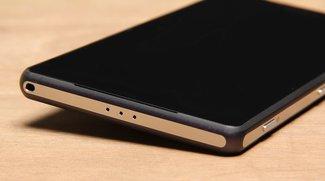 Sony Xperia Z2 - Update: Bessere Sprachqualität, schnelleres Laden & mehr