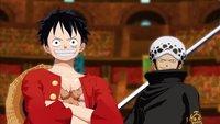 One Piece - Unlimited World Red: Zwei weitere DLCs angekündigt