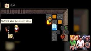 Top Spiele Apps: Ittle Dew - Zelda Klon BONUS