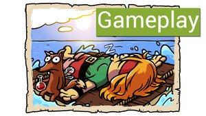 Top Spiele Apps: Ittle Dew - Zelda Klon