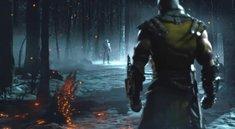Mortal Kombat X: Die ersten Testwertungen in der Übersicht