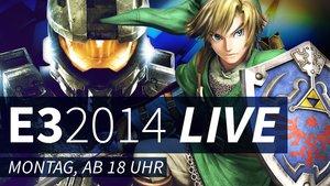 E3 2014 - Teaser - LiveStream