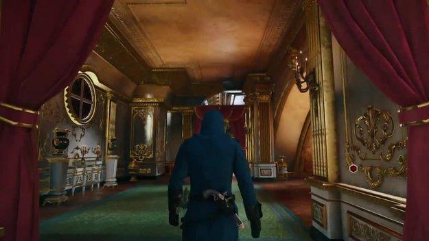 Assassin's Creed Unity: Vorbestelleraktion der besonderen Art