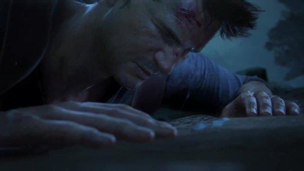 Uncharted 4 A Thief's End: Erste Hinweise zum Schicksal von Nathan Drake aufgetaucht