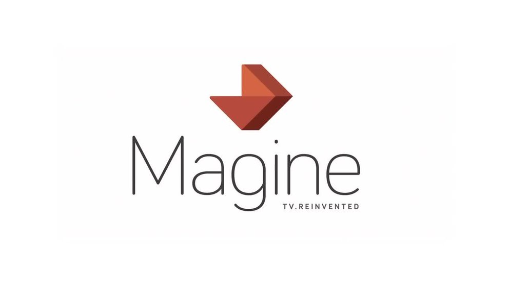 Video-Bild: Magine-TV