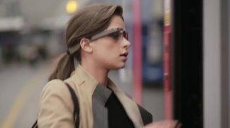 Google Glass: Patent zeigt mutmaßlichen Nachfolger