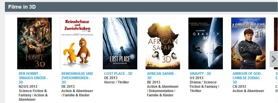 3d Filme Bei Amazon Prime
