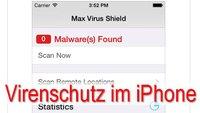 Brauche ich den Virenschutz im iPhone?