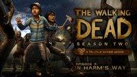 The Walking Dead Season 2: Episode 3 nun auch für PS Vita