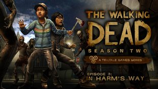 The Walking Dead Season 2: Episode 3 nun auch für PS Vita