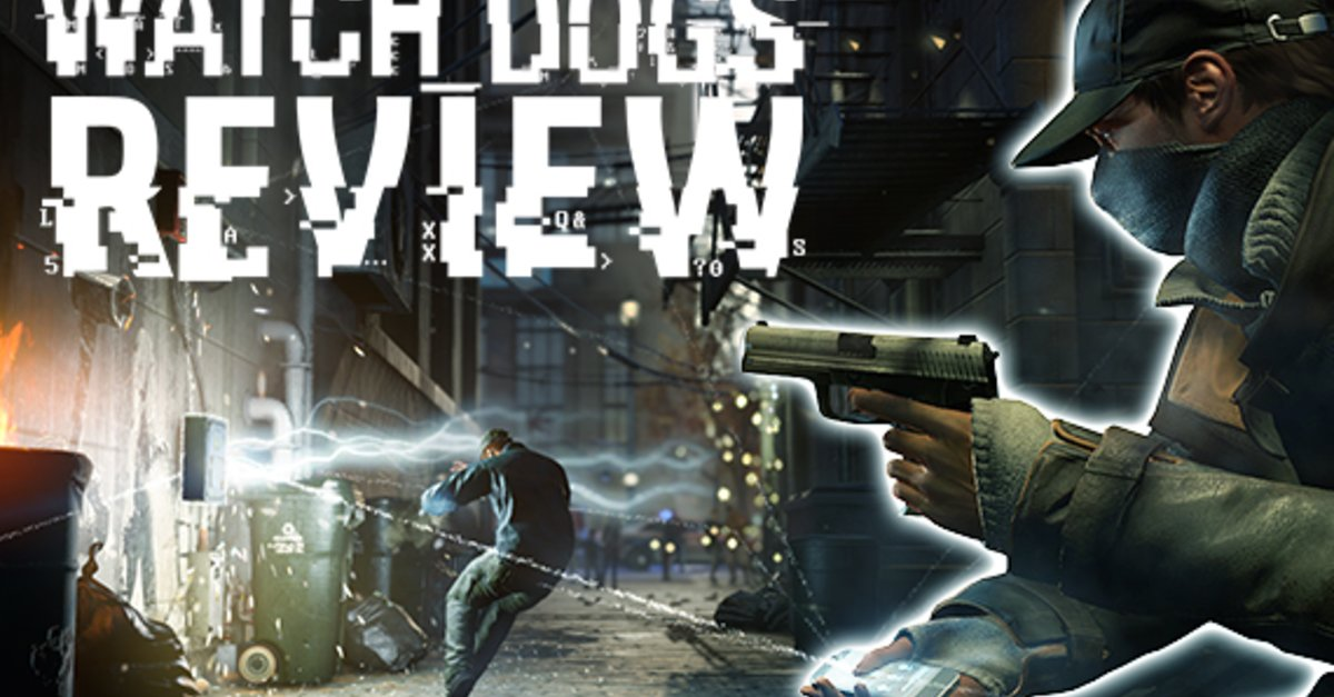 How To Hack The Fbi Watch Dogs