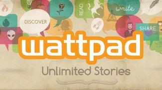 Wattpad: Kostenlose Ebooks und Geschichten