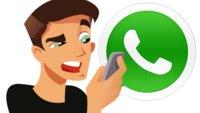 WhatsApp-Gründer: Keine Datenauswertung oder Weitergabe an Facebook