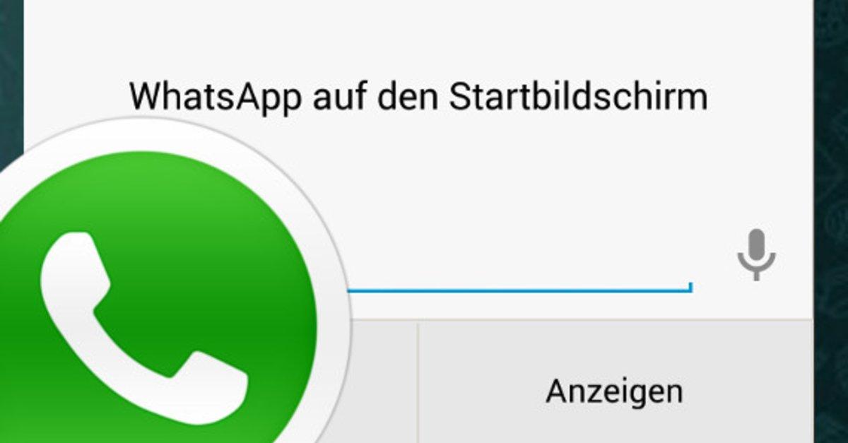 Flirten per whatsapp was schreiben