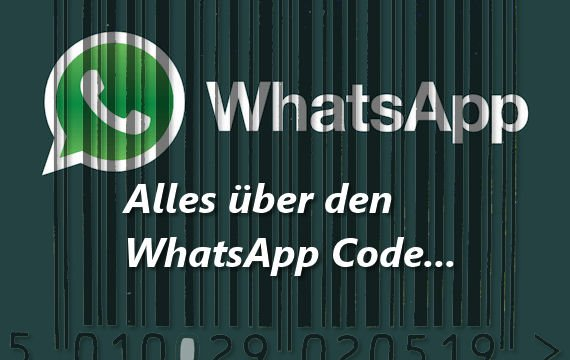 WhatsApp Code: Telefonnummer verifizieren