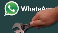 Die wichtigsten WhatsApp-Einstellungen zusammengefasst