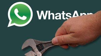 Praxistipp: WhatsApp Einstellungen