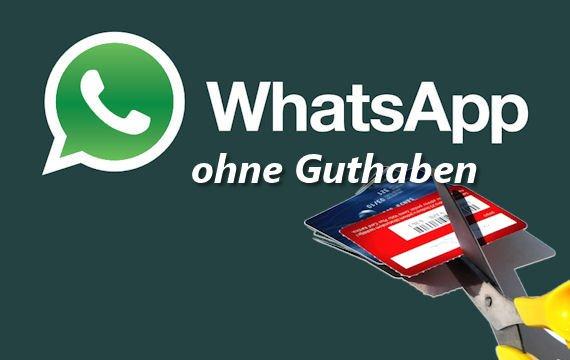 Whatsapp Ohne Wlan Nutzen
