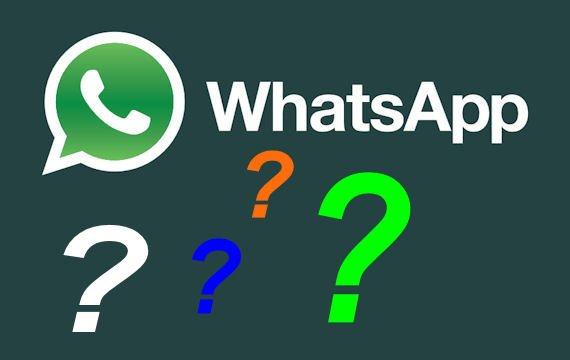 Whatsapp Spielchen