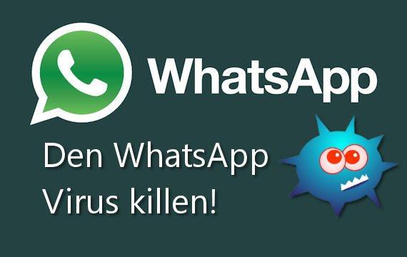 Virus Auf Whatsapp