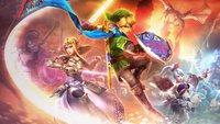 Hyrule Warriors: Link im Charakter-Trailer & neue Bilder