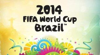 Brasilien - Mexico: Zusammenfassung + Highlights + Torwart-Held