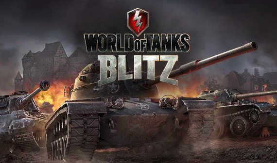 World of Tanks Blitz: Release für den F2P-Mobile-Ableger bekannt
